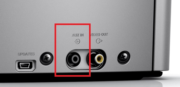 Problem with update SoundDock 10 - Bose Community