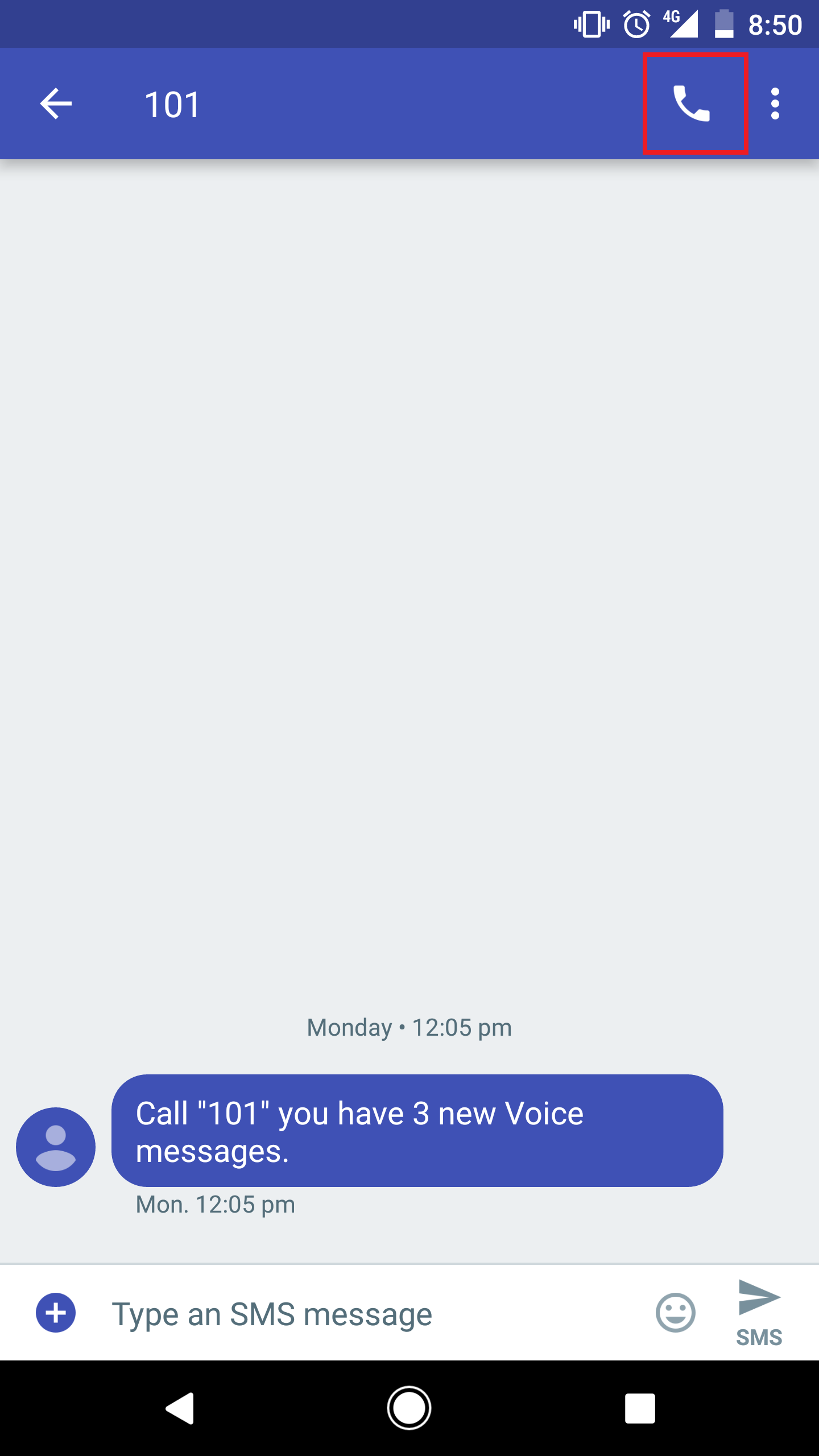 how to change voicemail telstra